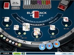 Blackjack Surrender 5 Hand Strategy