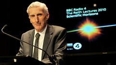 Martin Rees Gives The Reith Lectures