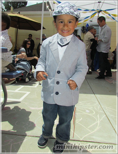 DANIEL... MiniHipster.com: kids street fashion (mini hipster .com)