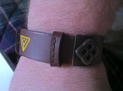 MillionsFromOne bracelet