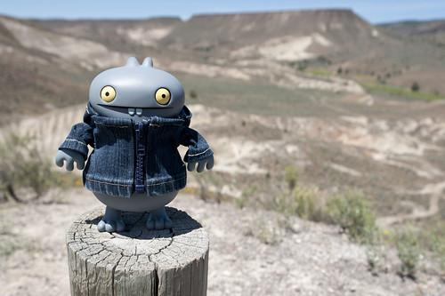 Uglyworld #1158 - Mascall Formationismers by www.bazpics.com