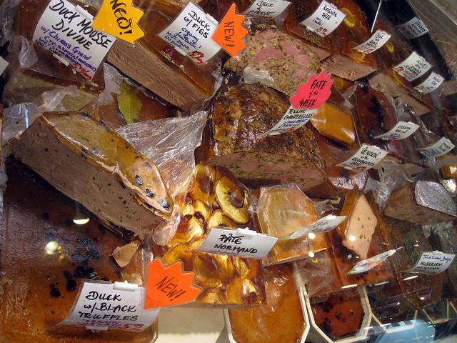 Oyama Sausage Co - Pate