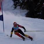 Soleil Patterson - U16 Provincials, Purden PHOTO CREDIT: Christopher Naas