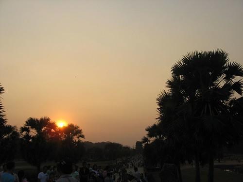 Cambodge - Angkor #234