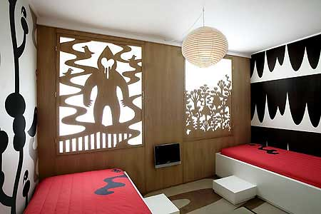 Hotel-room-interior-design-inspiration-with-wall-art-images2