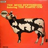 'The Moog Synthesizer featuring The Plastic Cow' (by letslookupandsmile)