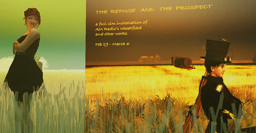 The Refuge and The Prospect