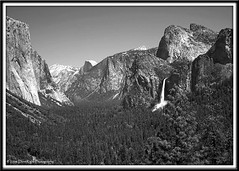 Yosemite Valley (Herb Dunn (YosemiteJunkie)) Tags: bw yosemite halfdome elcapitan cathedralrocks bridalveilfall superbmasterpiece herbdunn dunnrightphotography