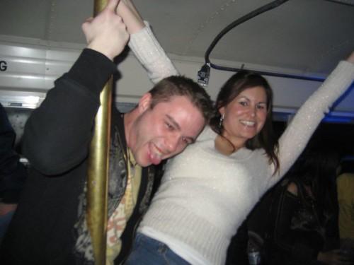 Pole Fun