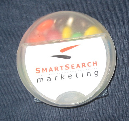 SmartSearch Marketing M&Ms