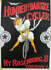 Humbers Danske Cycler