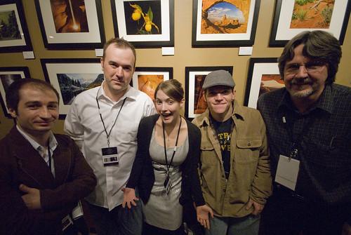 Exposure.Detroit, 7 March 2008