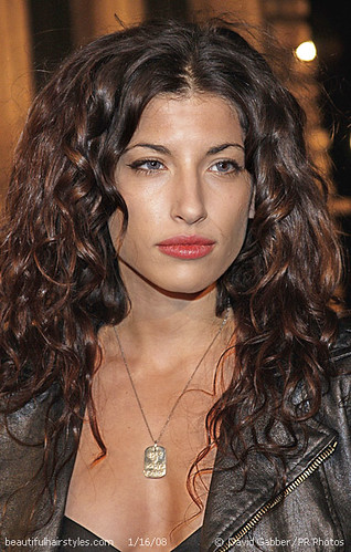 Hairstyles Hair styles » Blog Archive » 2009 Trendy Celebrity Hairstyles