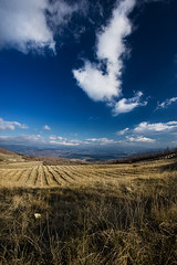 After Consuma... (Serrano77  BIG Papa......) Tags: blue sky italy true clouds digital canon wow eos photo nuvole foto deep tuscany toscana polarized itali pola lanscape paesaggio mvp serrano77 flickrsbest marcomontanari superbmasterpiece sfrevol laconsuma