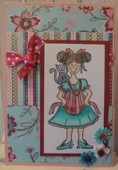 Flisan card 2
