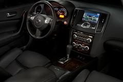 2009 Maxima L42C Premium