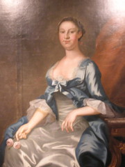 Betty Washington