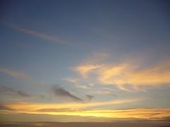 San Pedro de Atacama - Salar Lagunas coucher de soleil