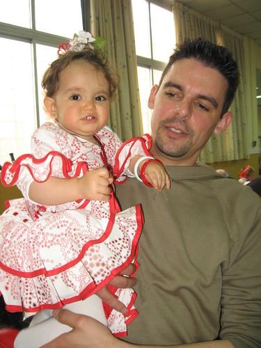 Lucía y Jaime