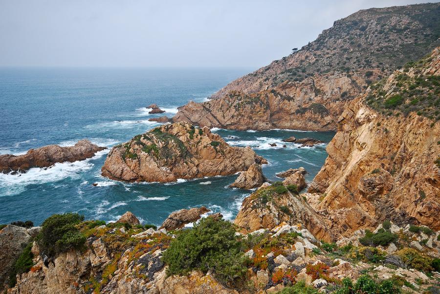 Abano->Cabo da Roca #3