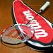 K-Tour Wilson K-Factor Badminton Racket