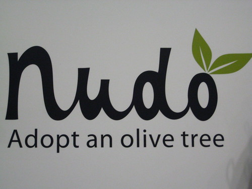 Nudo Adopt an Olive Tree