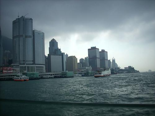 HONG KONG 6610