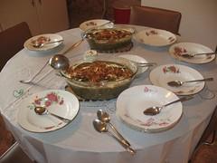 آش رشته ی 13بدر 1387 (Safa Karami) Tags: food kitchen iran iranian tehran آش رشته 13بدر