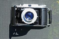 Voigtlnder Bessa 1 (Daigu) Tags: camera color vintage bessa 6x9 r1 voigtlnder skopar 45x6 daigu