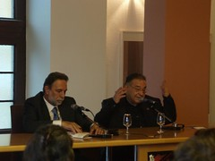 Incontro con Edoardo Boncinelli