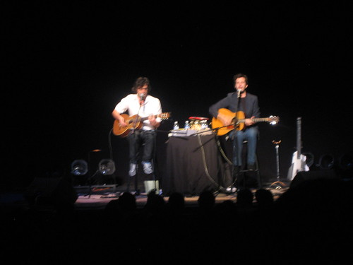 027Flight of the Conchords, 5/16/08