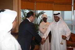 (Ammar Mohammed) Tags: aljazeera media prison ammar guantanamo doha qatar sami     detainee   aljazeeratalk  ammarphotos   alhajjjazeera