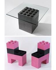 Фото 1 - Конструктор мебели