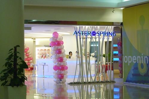 Aster Spring KLCC