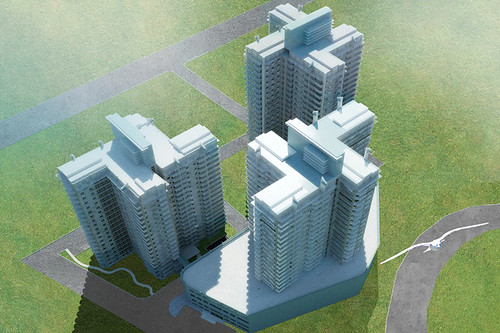 TAGUIG   Cypress Towers [res] - Page 4 - SkyscraperCity