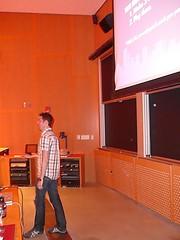 jay speaking at our session (alist) Tags: alist robison cmsmit alicerobison metaversal ajrobison jaylaird