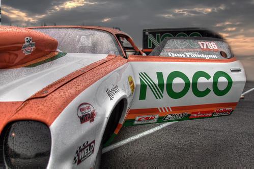 Noco Car