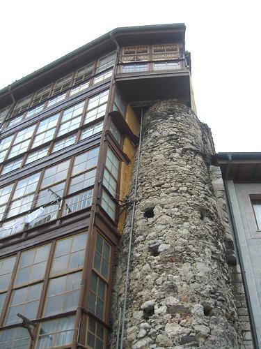 LLanes Architecture