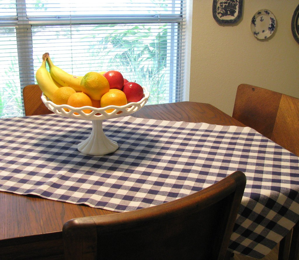 My Vintage Kitchen Table & Chairs