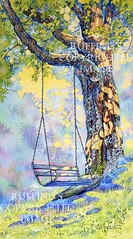 """A Place to Dream"" AER93 by A E Ruffing Swing"