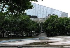 Millennium Library Park