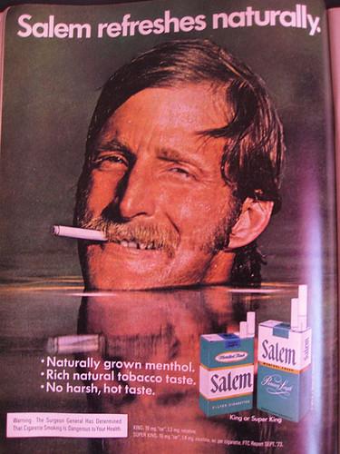 salem сигареты дизайн