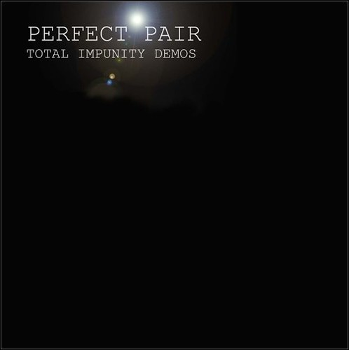 Perfect Pair - TID - CD front 500p