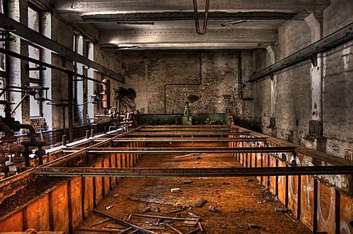 rust pool