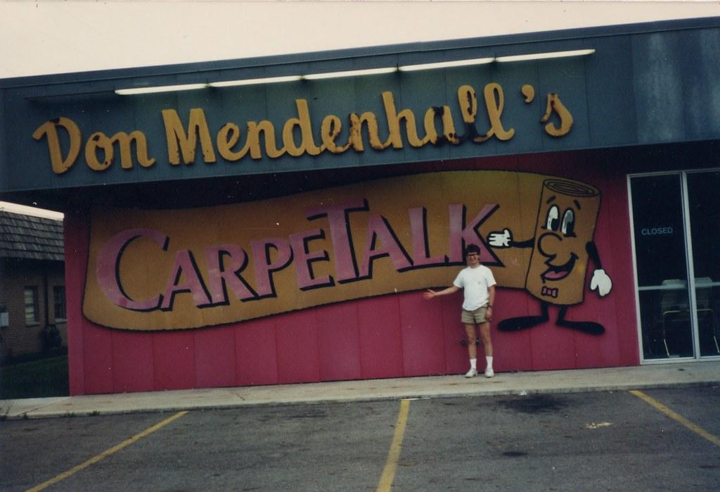 OH Columbus - Don Mendenhall's Carpetalk