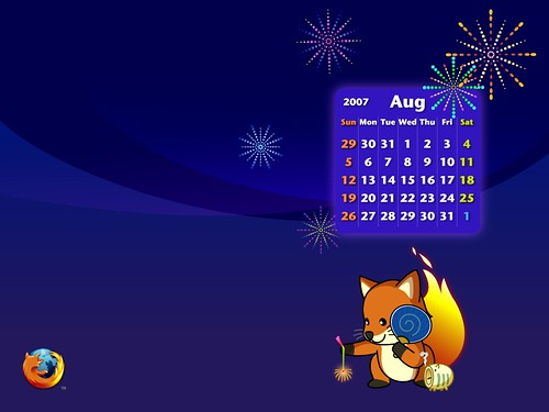 Firefox Wallpaper 75