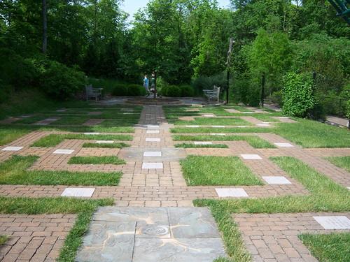 The story maze