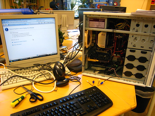 New computer 2008