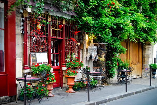 Restaurants Near Notre Dame Cathedral