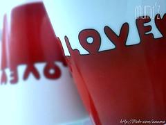 Love !! (Anuma S. Bhattarai) Tags: nepal love mug kathmandu nepali sharma anuma anumasharma